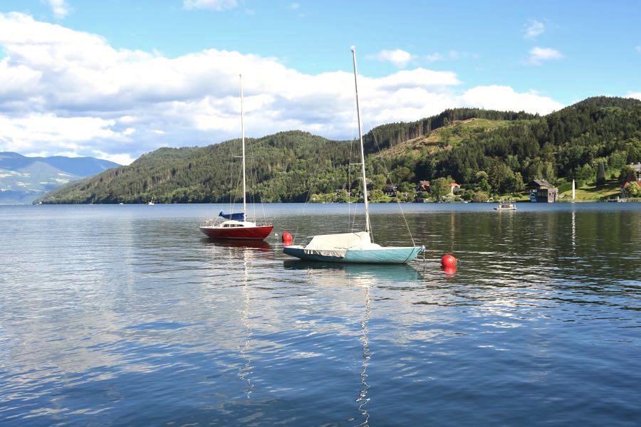 kaernten millstaetter see - Outdoor-Tipps für einen Urlaub in Kärnten