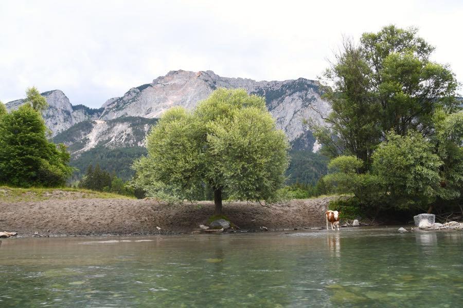 Österreich Kärnten Berge