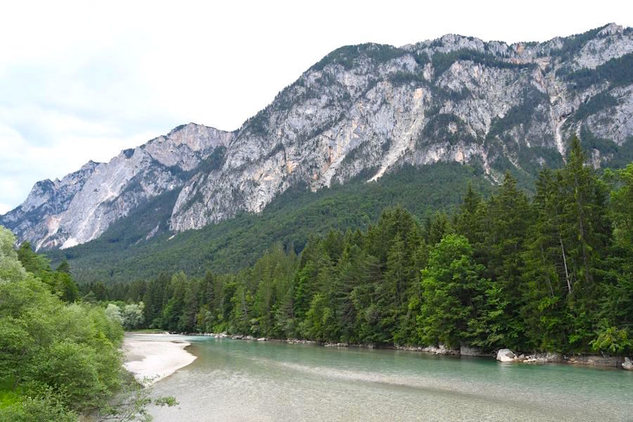 Kärnten Österreich Berge