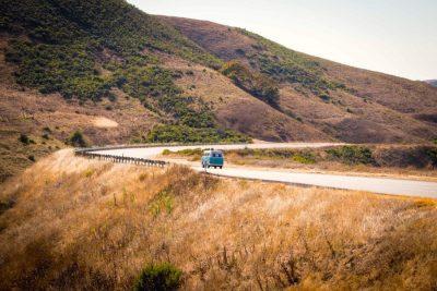 Roadtrip mit der richtigen KFZ-Versicherung