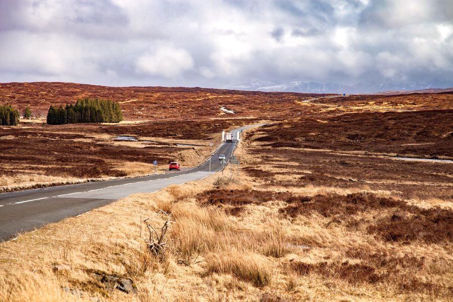 kfz versicherung mietauto 2 - Roadtrip mit der richtigen KFZ-Versicherung