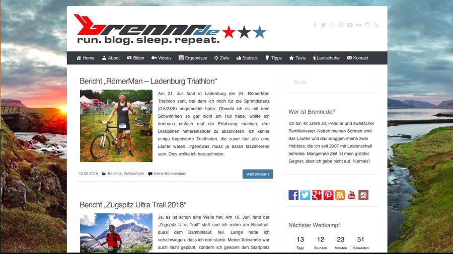 Blogger Rhein Neckar Mannheim Christian Brenner Brennr.de