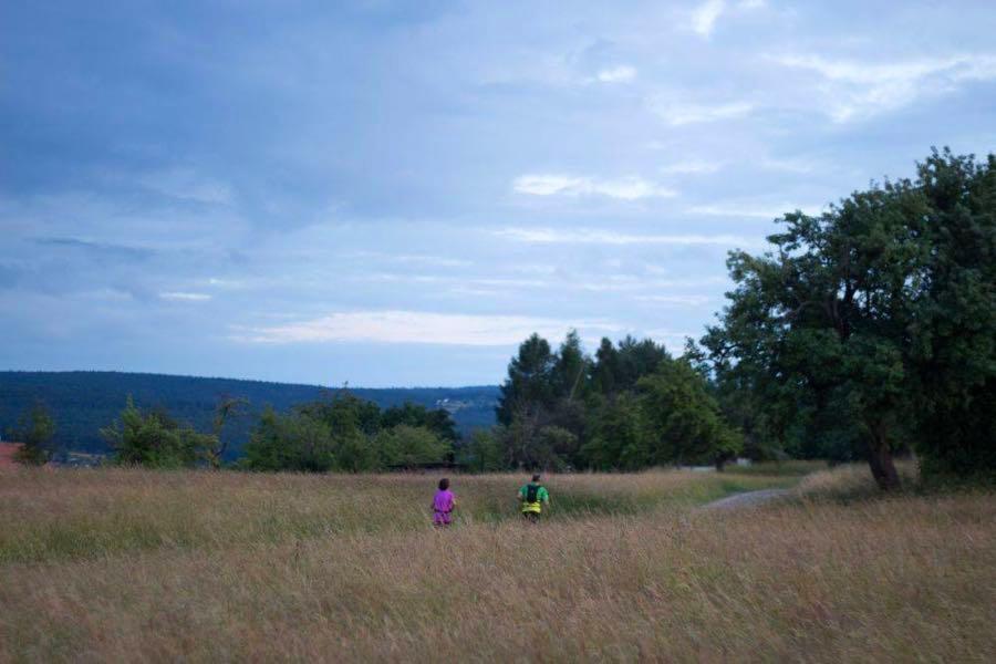 crosslauf - Outdoor Adventure: Mein erster Ultralauf