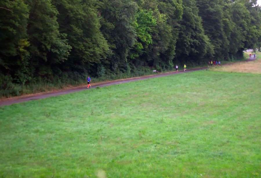laufen wettbewerb - Outdoor Adventure: Mein erster Ultralauf