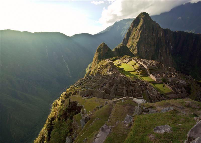 Südamerika Urlaub Aktivreise