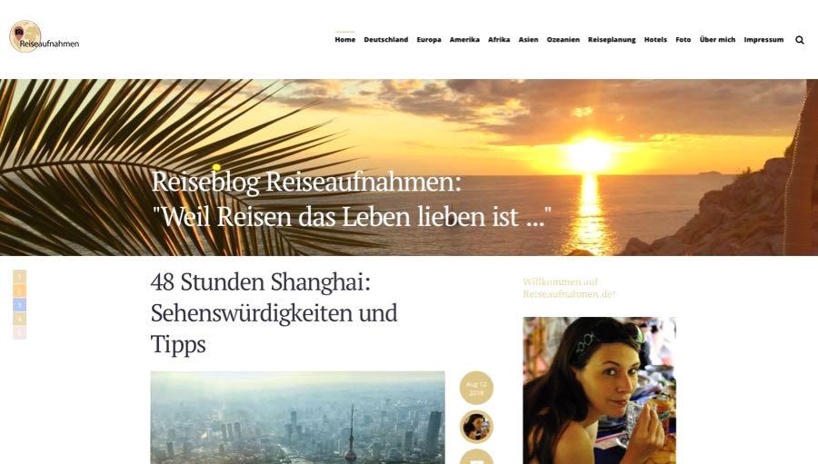 Blogger Influencer in Der Region Rhein Neckar Karlsruhe Tanja Stark Reiseaufnahmen Reiseblog