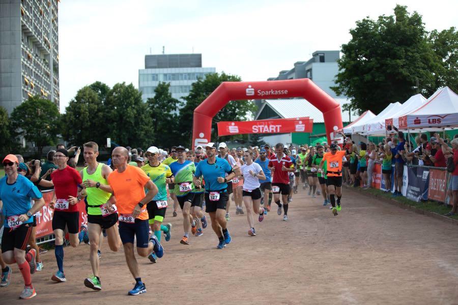 ultra marathon ultralauf - Outdoor Adventure: Mein erster Ultralauf