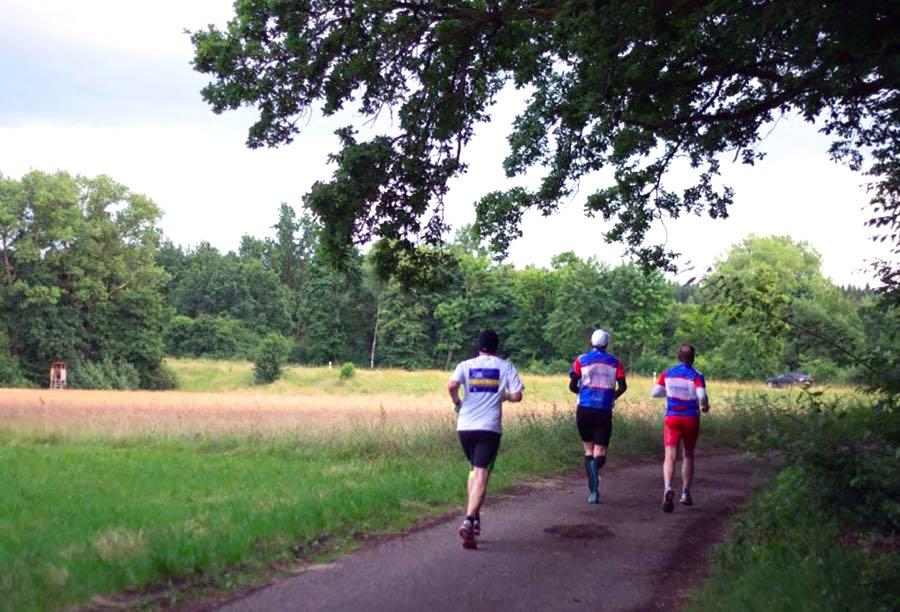 ultralauf laufen running - Outdoor Adventure: Mein erster Ultralauf