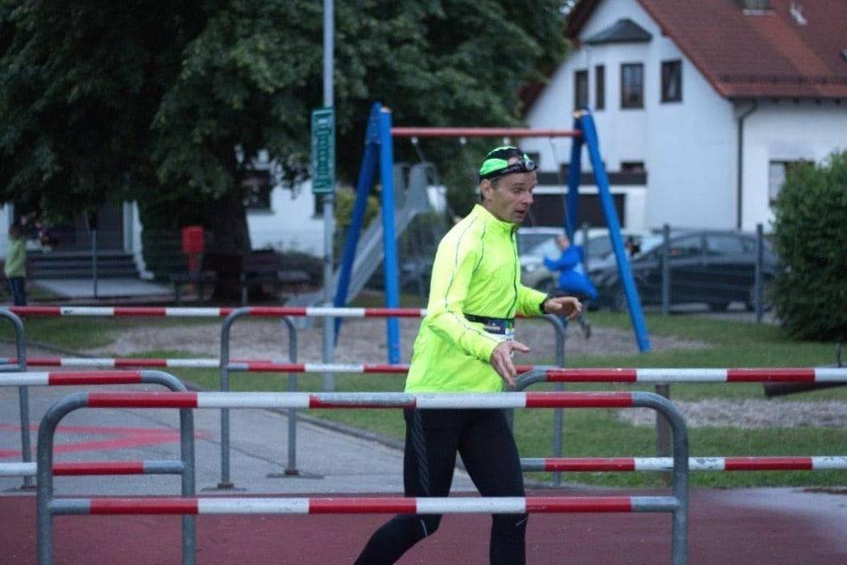 ultralauf ultramarathon - Outdoor Adventure: Mein erster Ultralauf