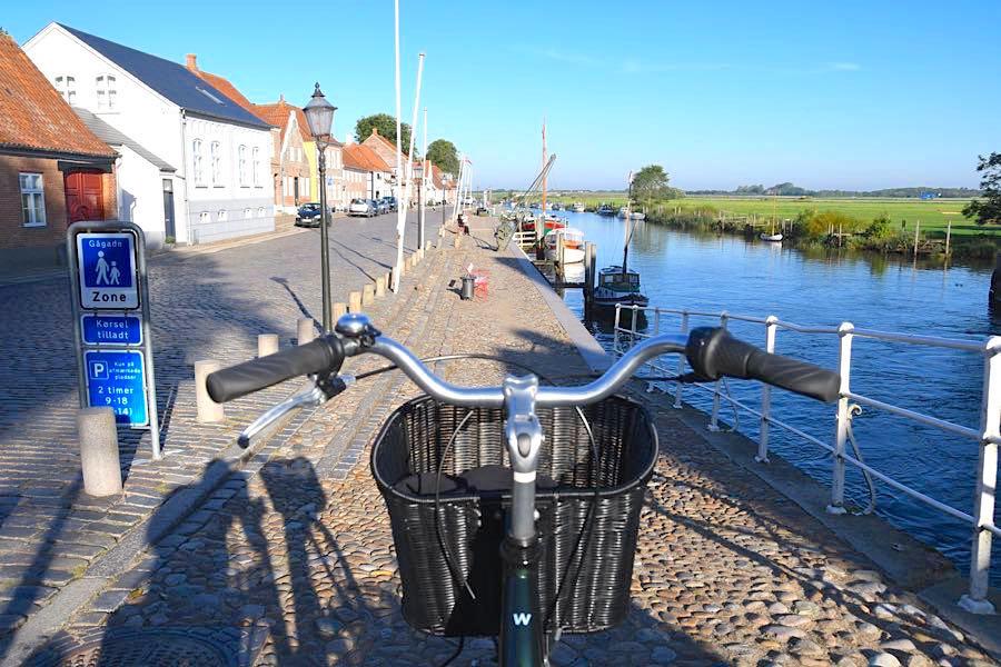 Dänemark Nordsee Ribe