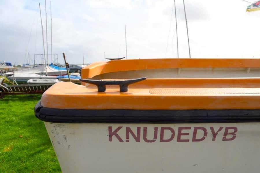 daenemark urlaub boot - Fanö in Dänemark: Urlaub in einem Ferienhaus