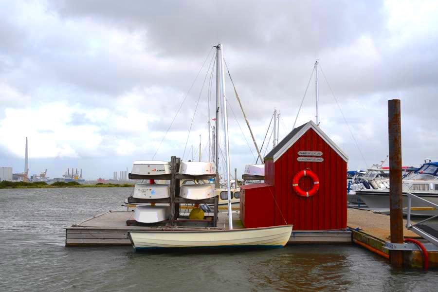 Fanö Dänemark Urlaub Ferienhaus