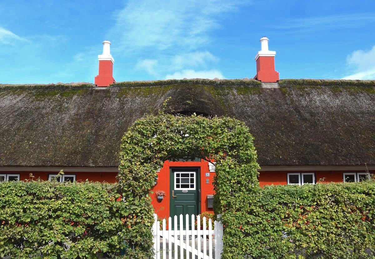 daenemark urlaub - Fanö in Dänemark: Urlaub in einem Ferienhaus