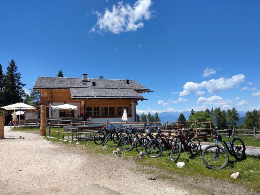 eggental suedtirol urlaub 10 - Eggental: Mountainbike Urlaub in Südtirol