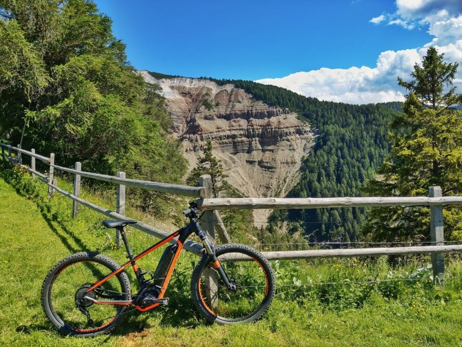 eggental suedtirol urlaub 12 - Eggental: Mountainbike Urlaub in Südtirol