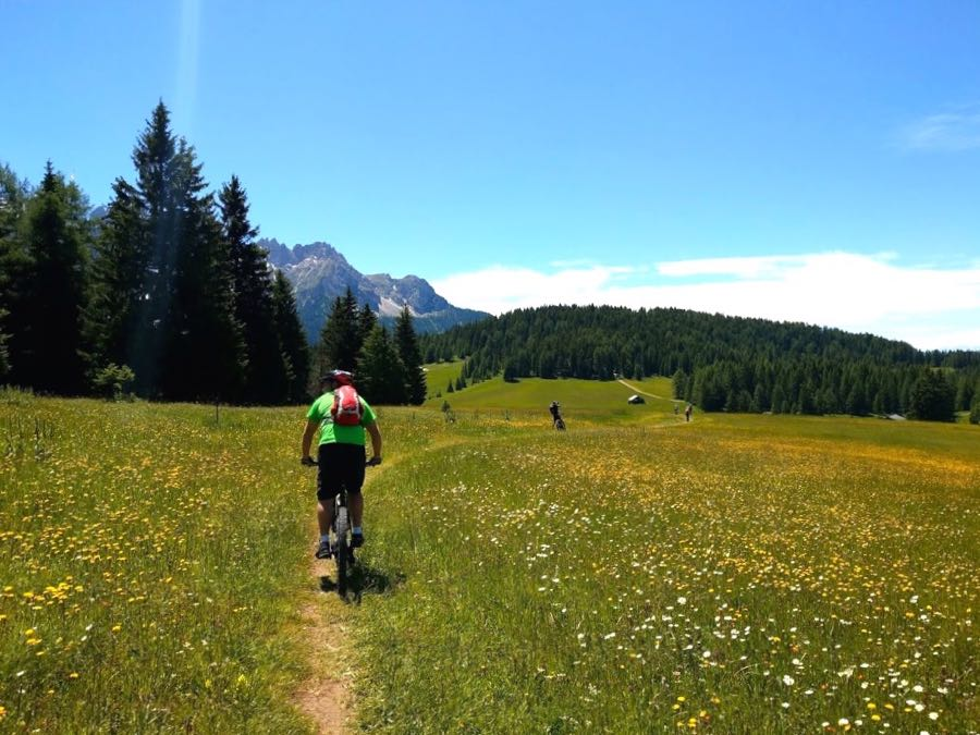 eggental suedtirol urlaub 16 - Eggental: Mountainbike Urlaub in Südtirol