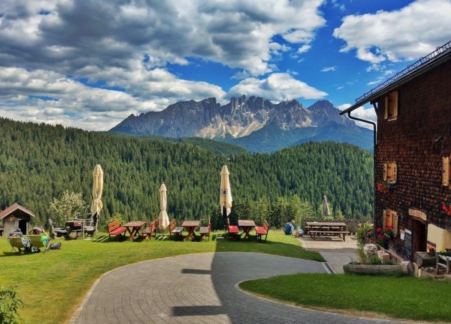 eggental suedtirol urlaub 19 - Eggental: Mountainbike Urlaub in Südtirol