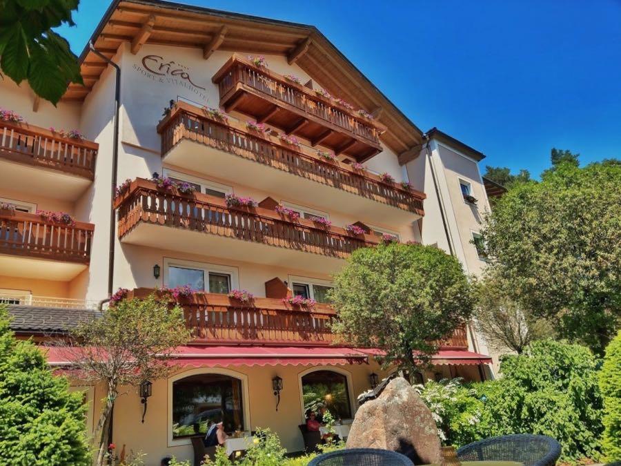 eggental suedtirol urlaub 5 - Eggental: Mountainbike Urlaub in Südtirol