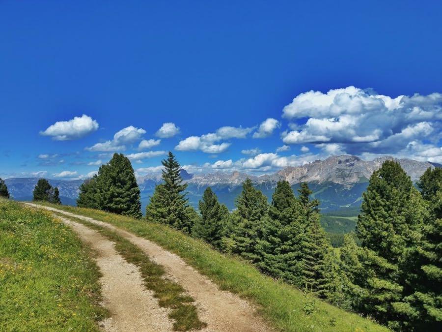 eggental suedtirol urlaub 9 - Eggental: Mountainbike Urlaub in Südtirol