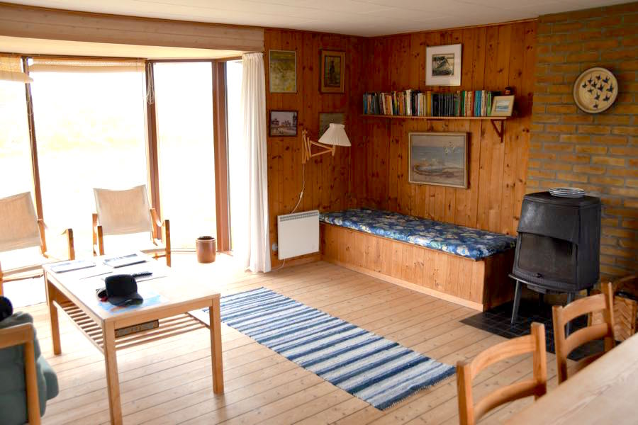 Dänemark Urlaub Ferienhaus Fanø