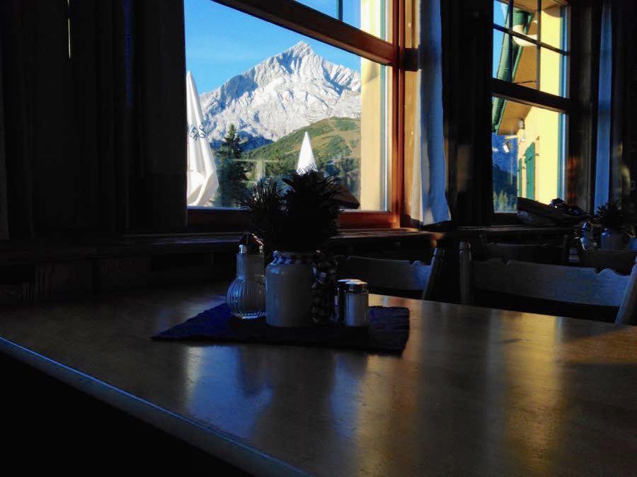 zugspitze wanderung spitzenwanderweg 4 - Auf die Zugspitze wandern - mein Tourenbericht