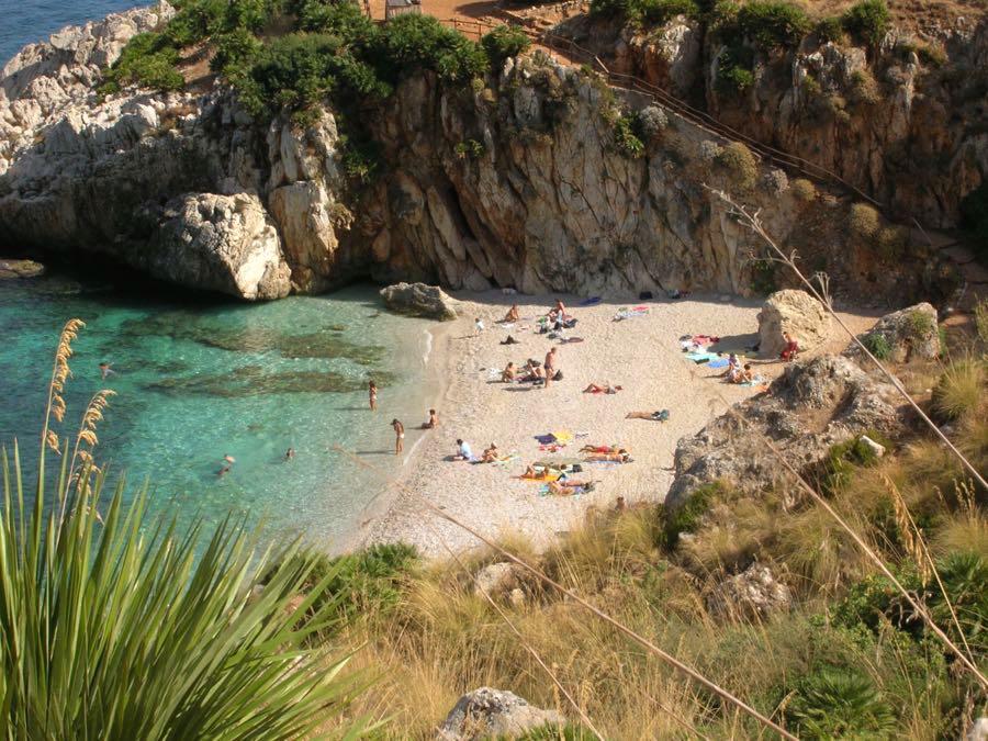 Reiseplanung wann wohin in den Urlaub Sizilien