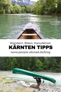 17 200x300 - Kärnten: Wandern, Biken, Kanutour & Outdoor
