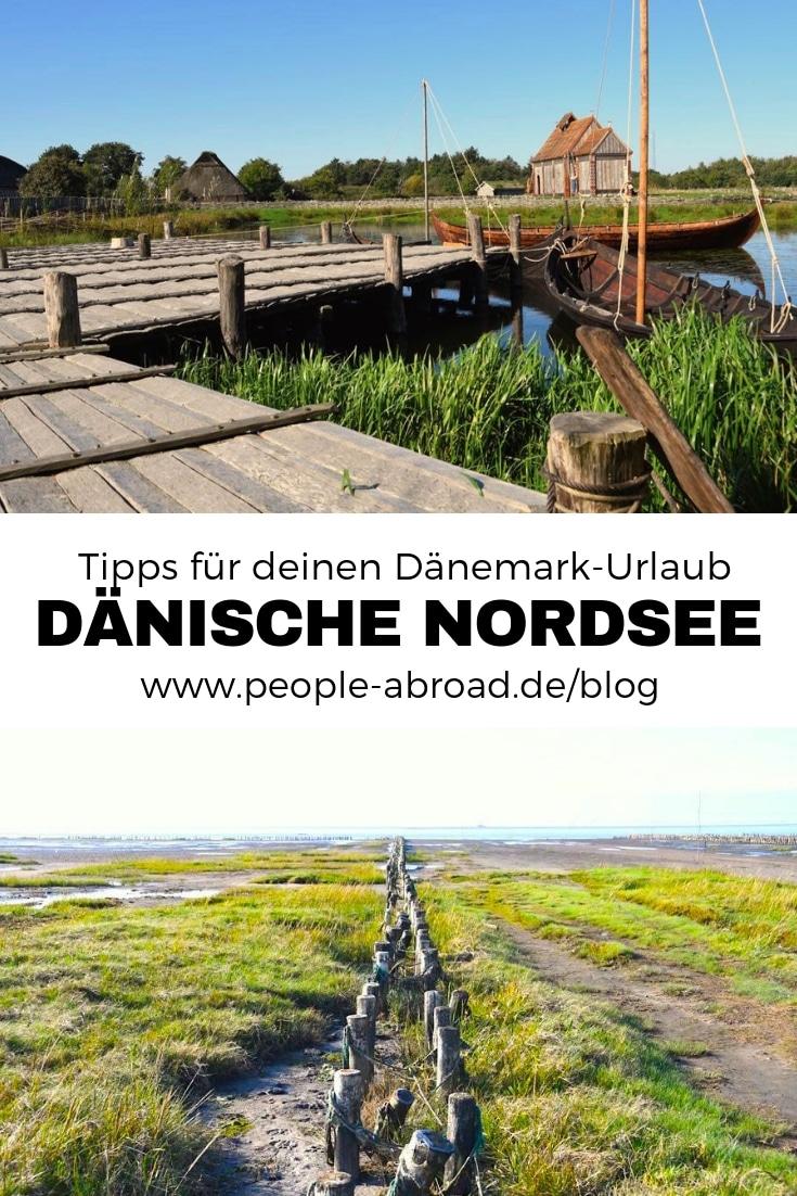 Werbung / Tipps für deinen Dänemark-Urlaub #Dänemark #Nordsee #Urlaub #Ribe #Wattenmeer