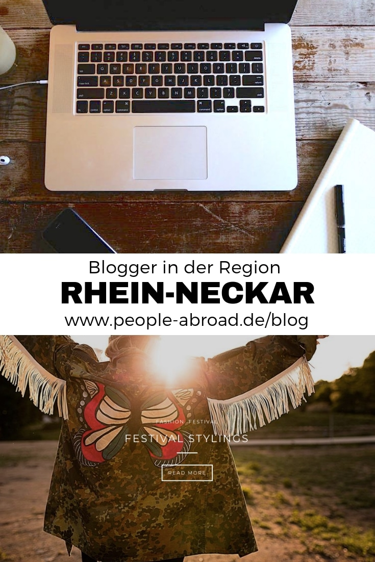 Blogger in der Region Rhein-Neckar #Blogger #Deutschland #Tipps #rheinneckar