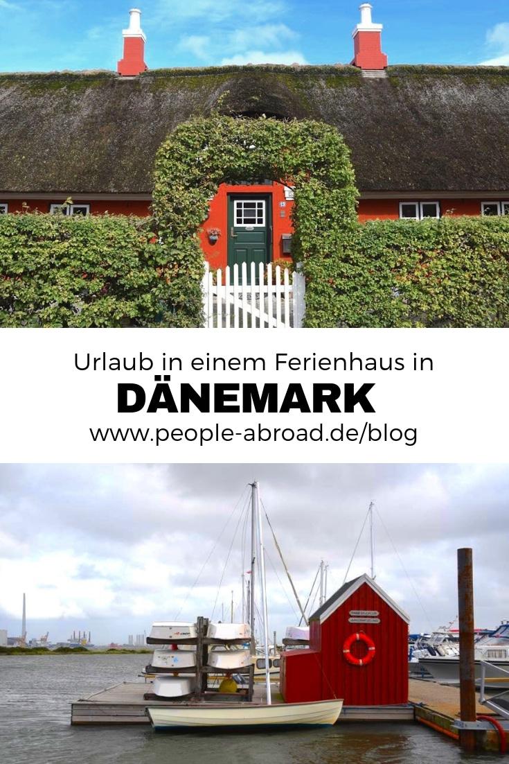 Werbung / Urlaub im Ferienhaus in Dänemark #Dänemark #Ferienhaus #Denmark #Fanoe #Esbjerg