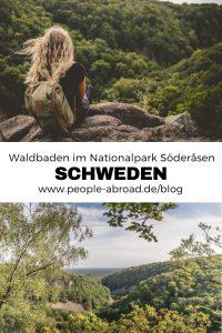 33 200x300 - Waldbaden im Nationalpark Söderasen