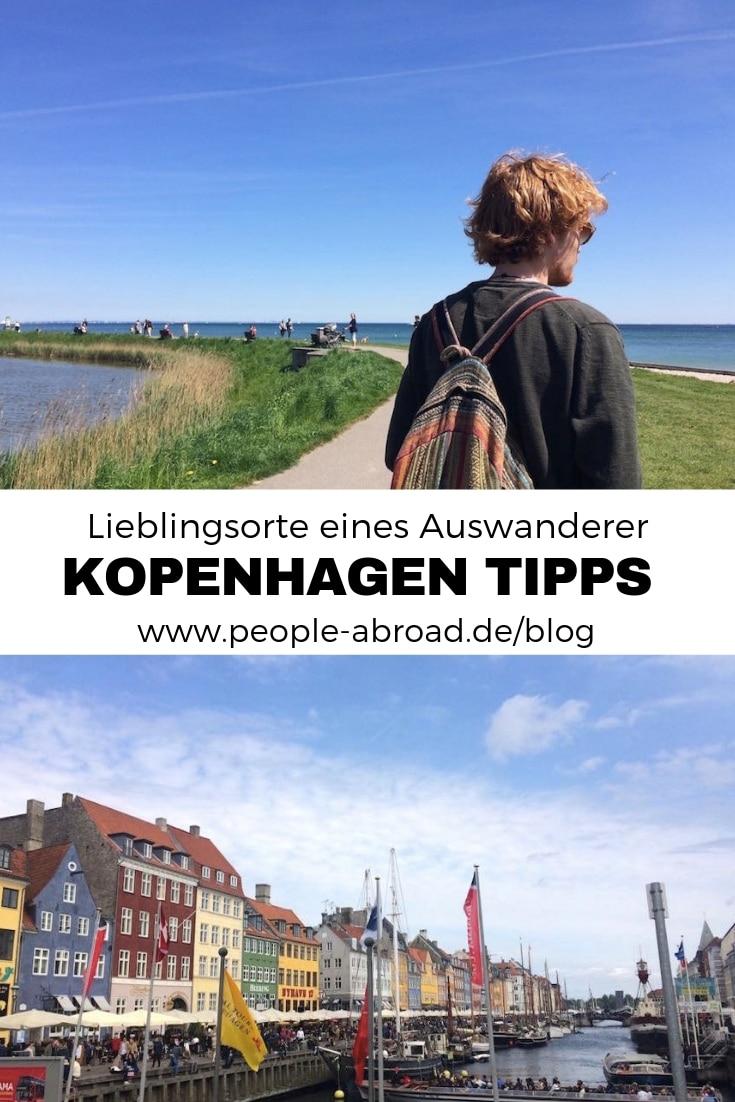 48 - Auswandern nach Dänemark: My Copenhagen