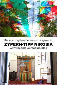 6 200x300 - Nikosia Tipps: Highlights der Zypern Hauptstadt