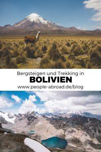 62 200x300 - Bergsteigen und Trekking in Bolivien