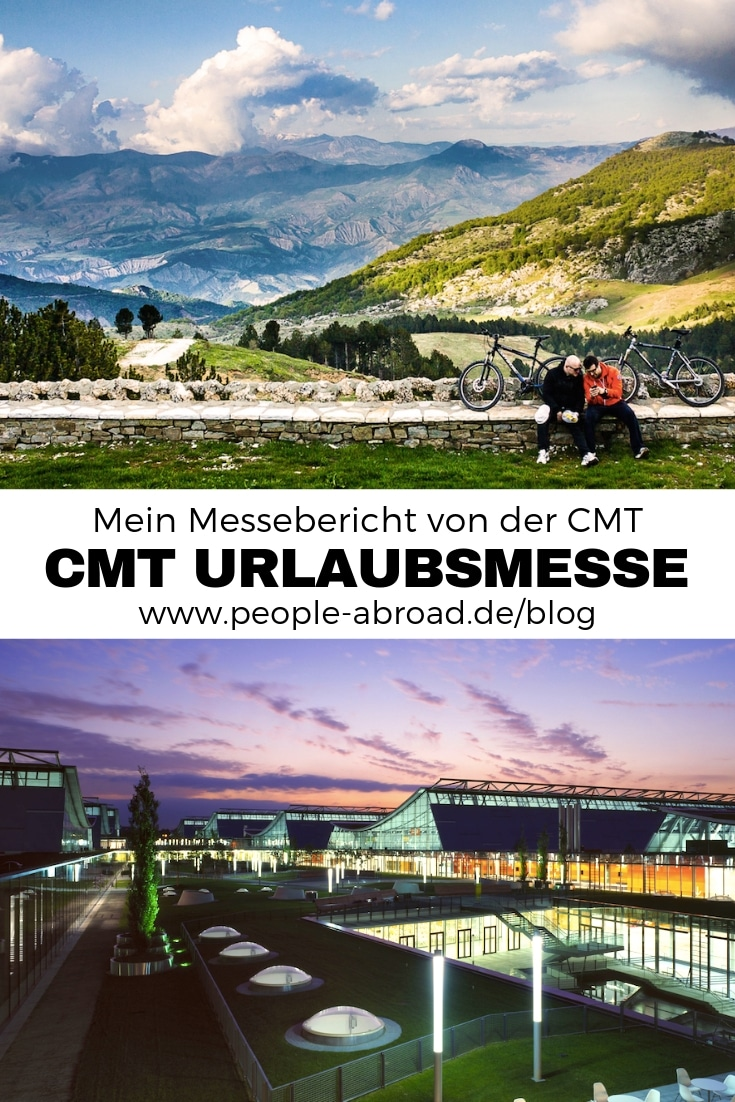 Mein Bericht von der CMT Urlaubsmesse #CMT #Reise #Urlaub #Reisetipps #Reiseplanung