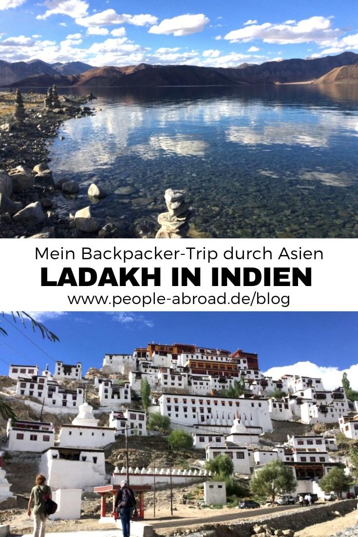 Meine Reise nach Ladakh #Reise #Asien #Indien #Ladakh #Reisebericht