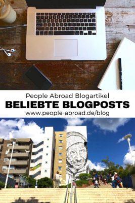 Die beliebtesten Blogartikel des Jahres 2018