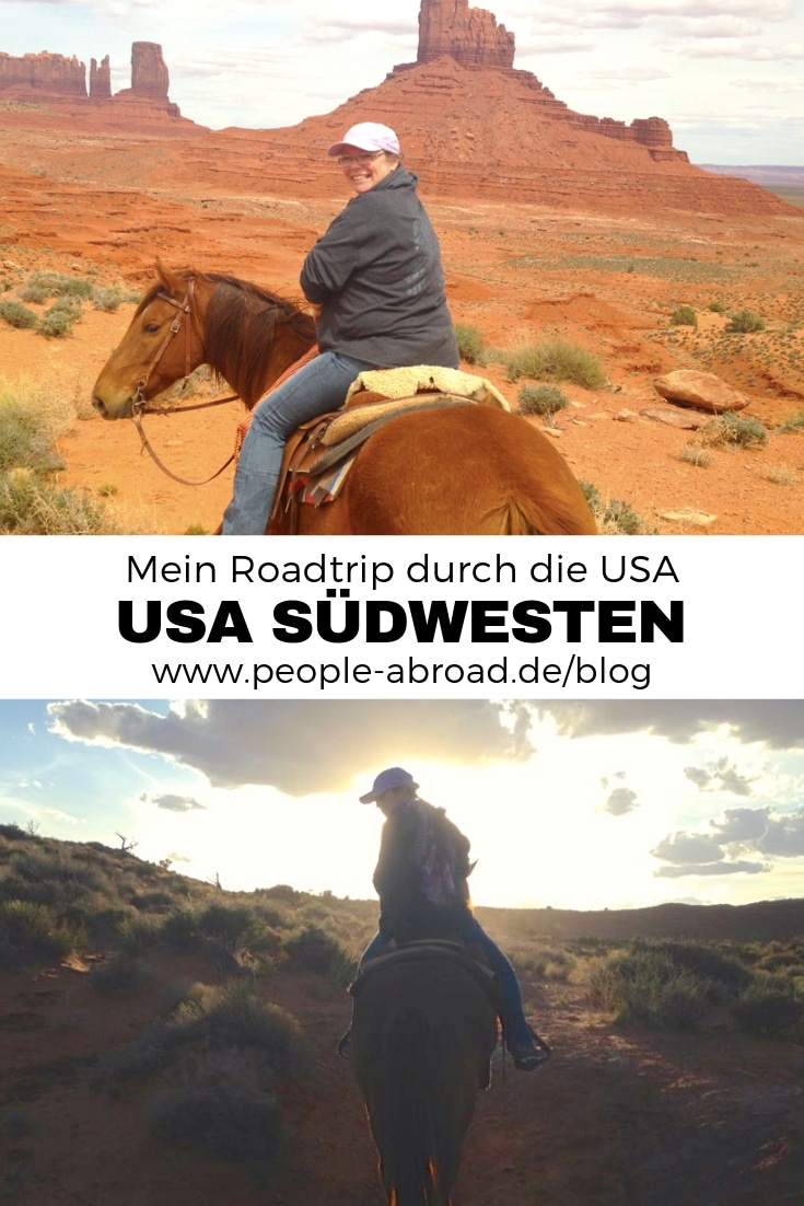 105 - Roadtrip durch den Westen der USA