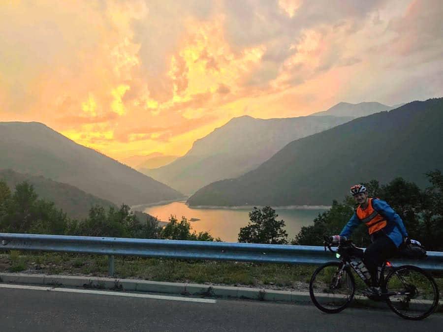 Montenegro Radsport
