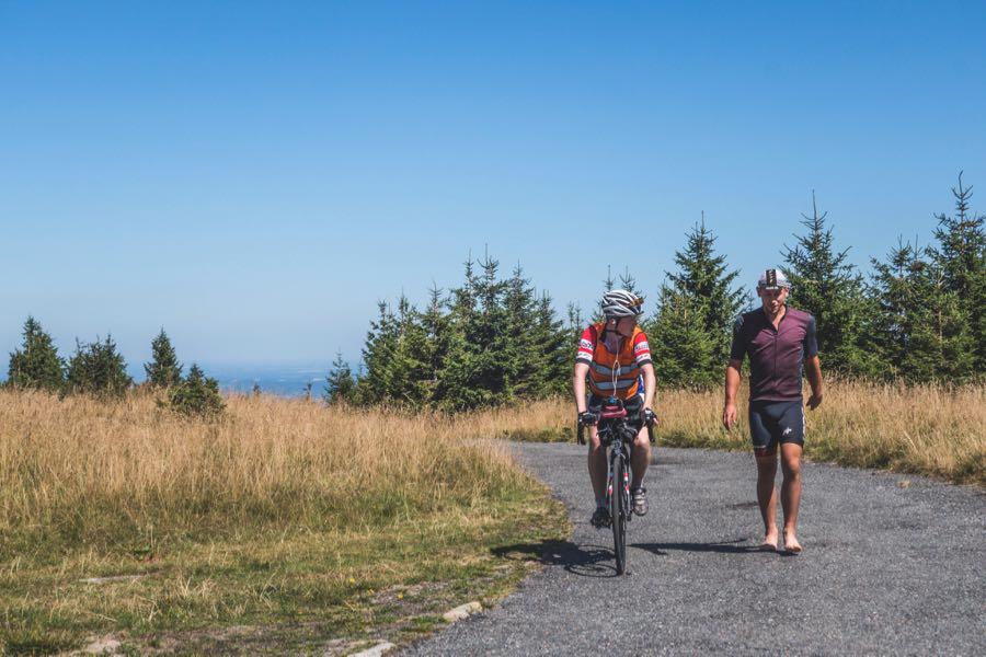 Outdoor Extreme: Das Transcontinental Race Radrennen Radsport