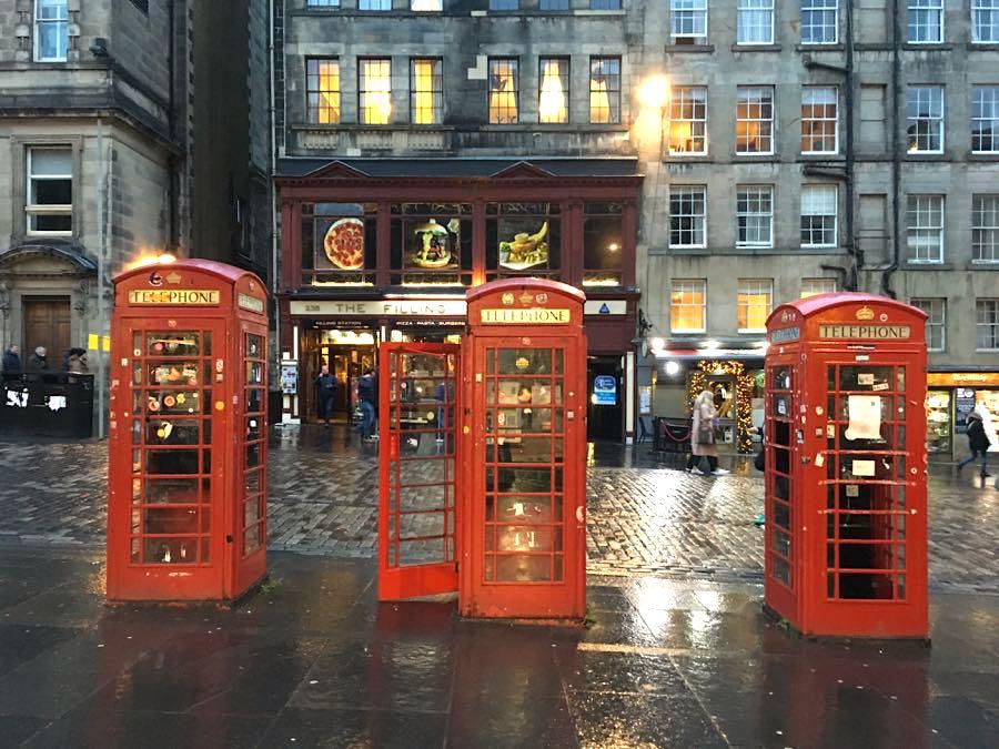 edinburgh stadtrundgang tipps - Edinburgh Sehenswürdigkeiten - Infos & Tipps
