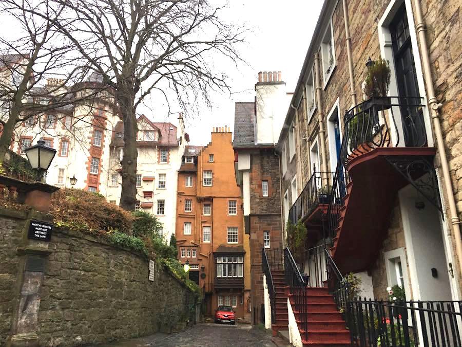 edinburgh tipps 1 - Edinburgh Sehenswürdigkeiten - Infos & Tipps