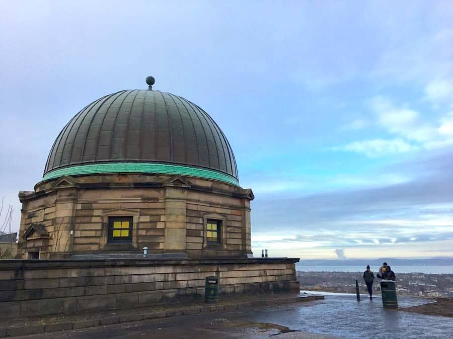 Edinburgh Observatorium