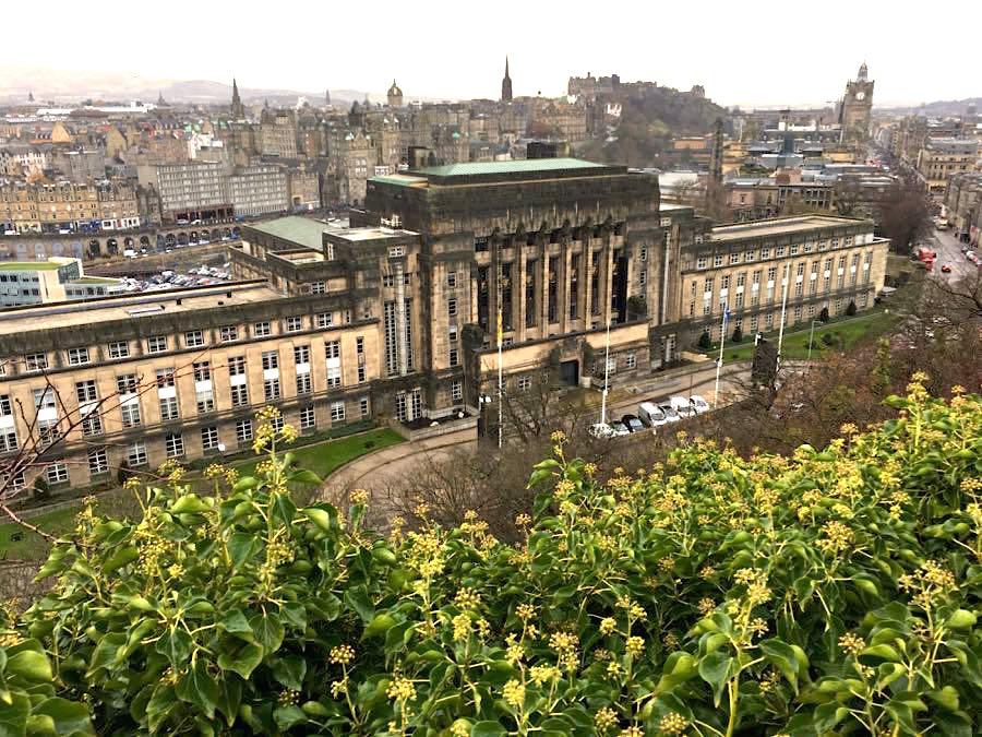 edinburgh tipps staedtereise city - Edinburgh Sehenswürdigkeiten - Infos & Tipps