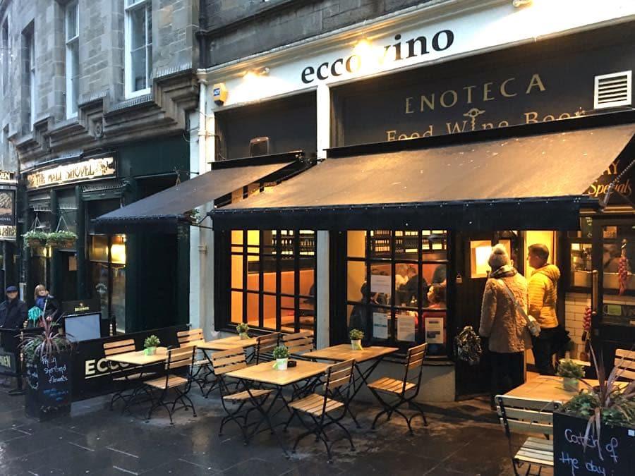 Pub Café Städtereise Stadtbummel