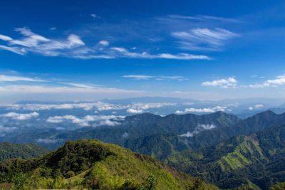 Nachhaltig Reisen nach Yunguilla in Ecuador