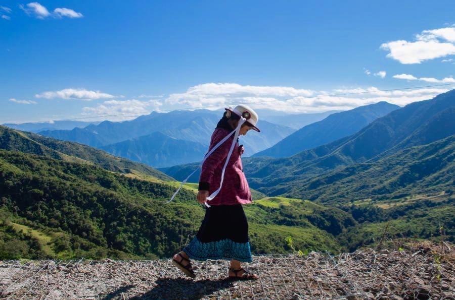 Gemeindebasierter Tourismus: Yunguilla in Ecuador