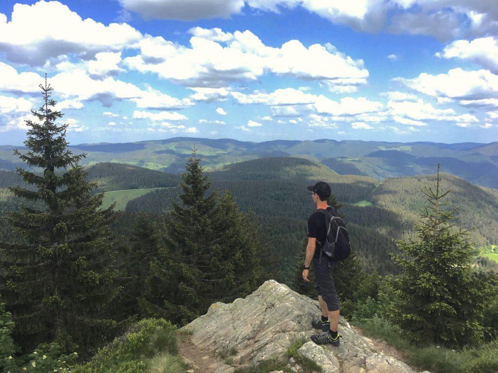 Nachhaltig leben: Tipps für Outdoor & Reisen Wandern Berge