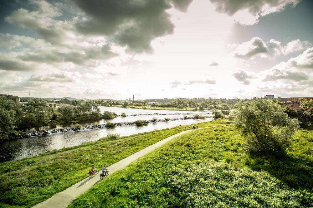 radrouten deutschland 2 - Radtouren Deutschland: Fahrradwege im Test