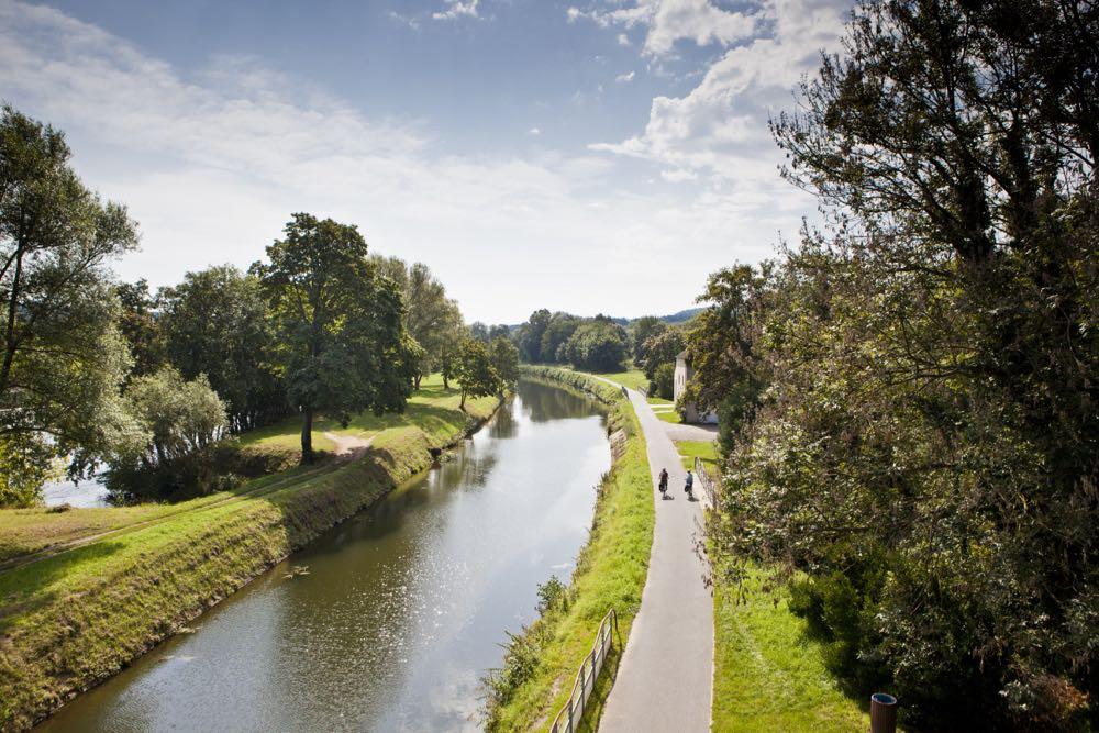 radrouten deutschland 6 - Radtouren Deutschland: Fahrradwege im Test